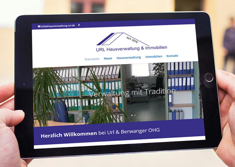 Digitale Medien: Unsere neue Webseite geht online!